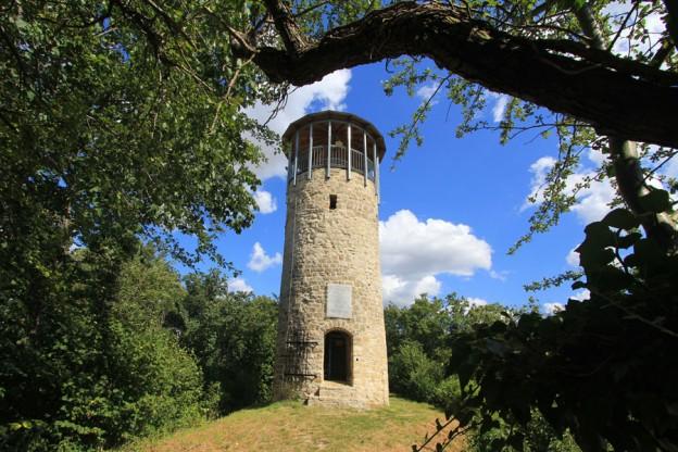 Austbergturm