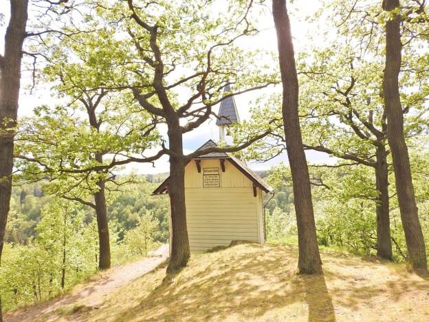 HWN Köthener Hütte