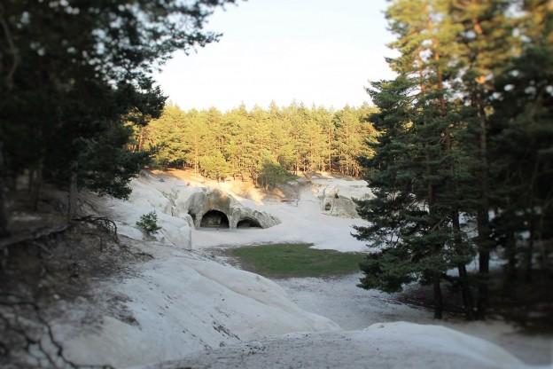HWN Sandhöhlen Rothhardt
