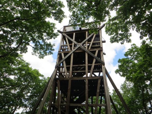 Preußenturm