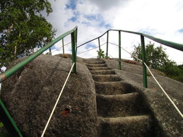 Treppenstein