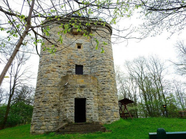 HWN Bismarckturm