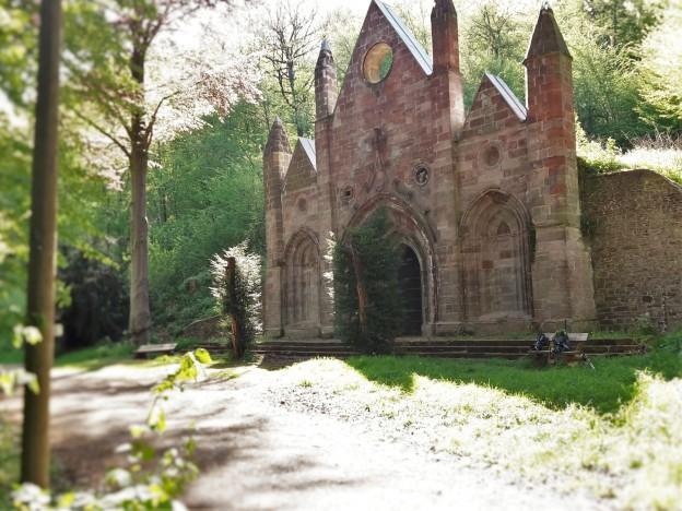HWN Mausoleum Bohlmann
