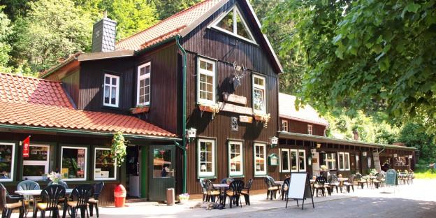 HWN Rehberger Grabenhaus