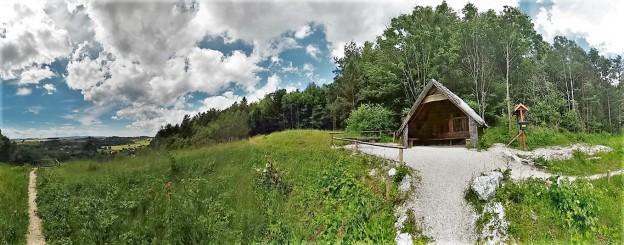 HWN Sachsensteinhütte Heise