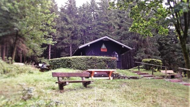 HWN Tränkebachhütte Riekeberg