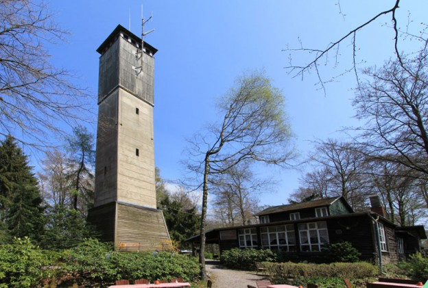 Iberger Albertturm