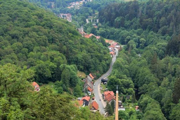 Schöneburg